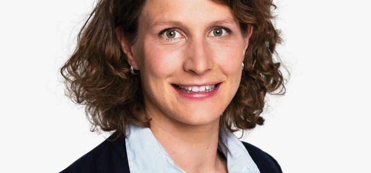 Kathrin Lehmann wird neue Fussballexpertin bei Radio SRF
