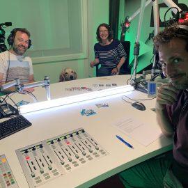 Podcast Gast bei Gisler Sykora