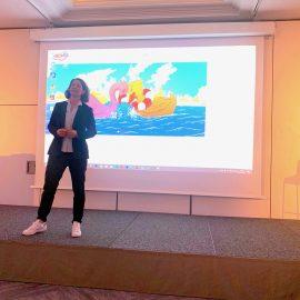 Resilienz – Ein Artikel über Spitzensport und Wirtschaft mit Co-Autorin Kathrin Lehmann