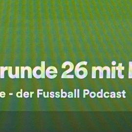 Gast bei Büsser / Rothemund Podcast